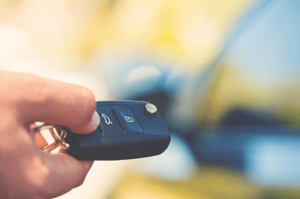 coches con mando a distancia